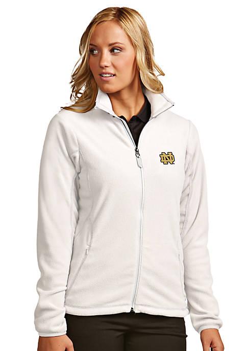 Notre Dame Fighting Irish Womens Ice Jacket