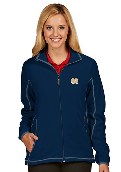Antigua® Notre Dame Fighting Irish Womens Ice Jacket