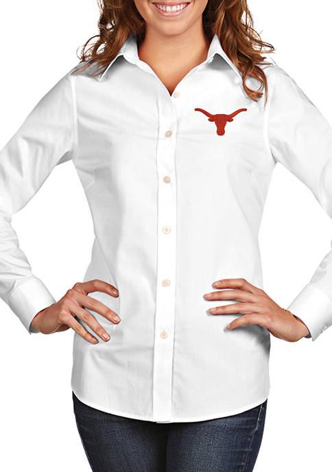 Womens NCAA Texas Longhorns Dynasty Shirt