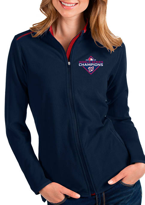 Antigua® Womens MLB Washington Nationals 2019 World Series