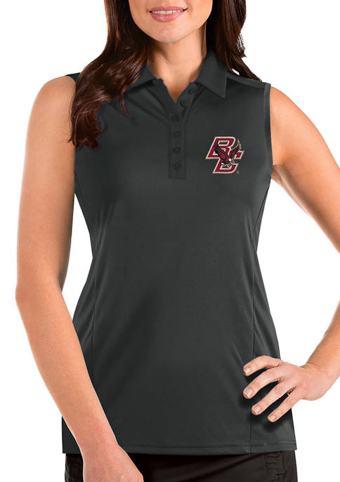 Antigua® Womens NCAA Boston College Eagles Sleeveless Tribute