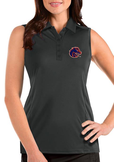 Antigua® Womens NCAA Boise State Broncos Sleeveless Tribute
