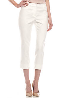 CeCe Double Weave Pants