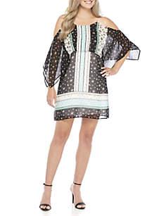 Petite Cami Bandana Dress