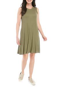Kaari Blue™ Lettuce Rib Dress