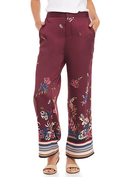 Kaari Blue™ Floral Soft Pants