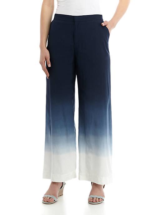 Kaari Blue™ Wide Leg Pants