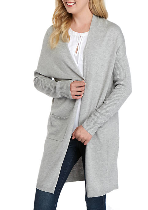 Kaari Blue™ Dolman Sleeve Cardigan