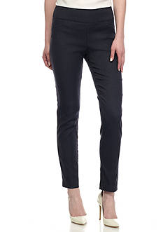 Kaari Blue™ Polished Denim Ankle Pants