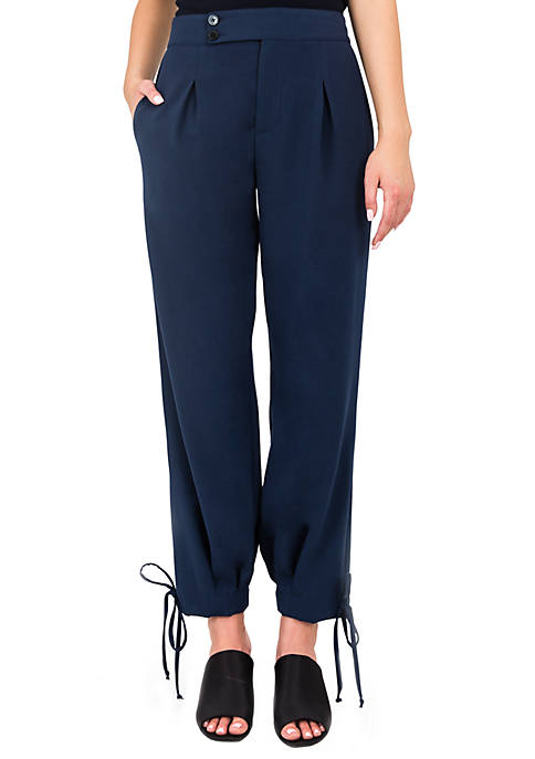 Standards and Practices Robie High Waist Trouser Pants