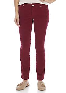 Petite Original Corduroy Pants