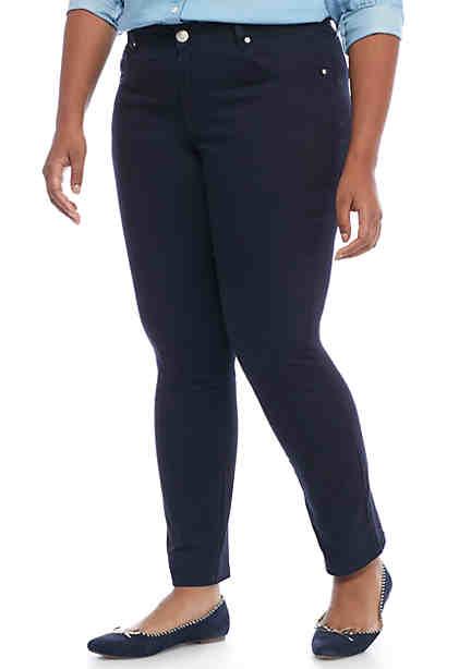 Crown & Ivy™ Color Core Denim ...