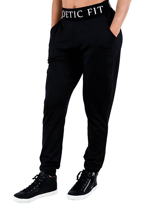 Plus Size Lex Active Jogger Pants