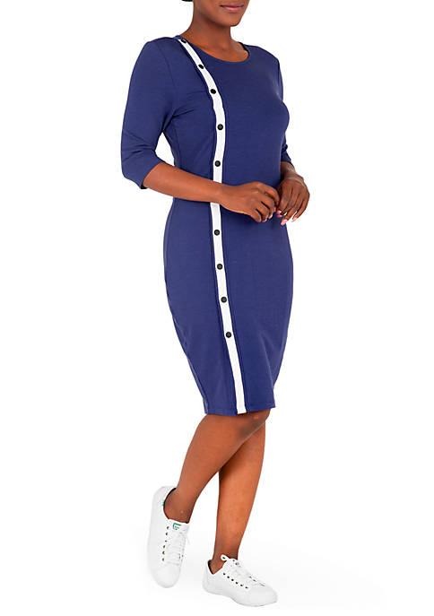 Poetic Justice Plus Size Pauline Dress