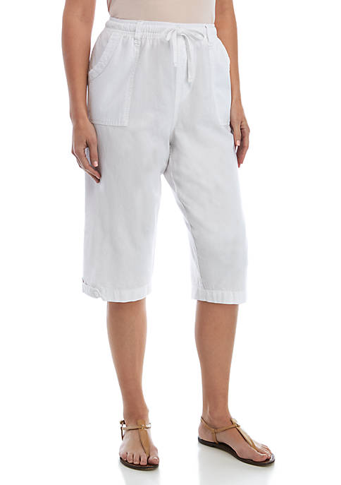 Maven Hem Skimmer Pants