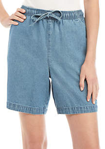 5aa35c5a2 Shorts for Women | Overall Shorts, Bermuda Shorts & More | belk