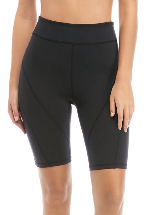 Biker Baby Shorts
