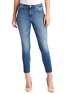 WILLIAM RAST™ Perfect Ankle Skinny Jeans