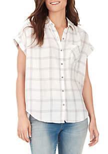 Short Sleeve Athena Shirt