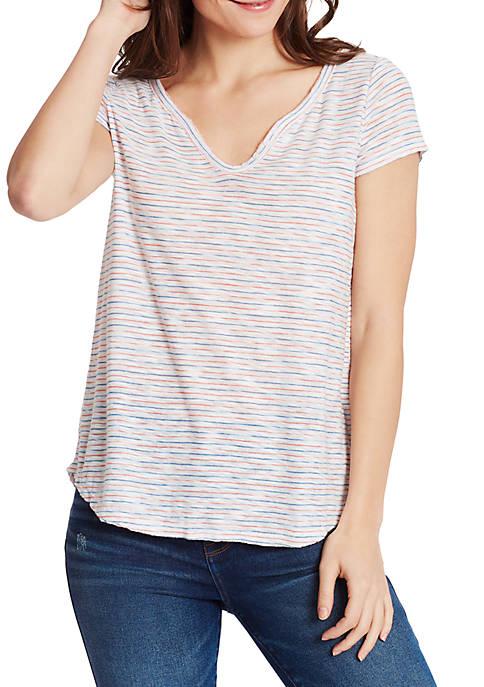 Cooper Henley T Shirt