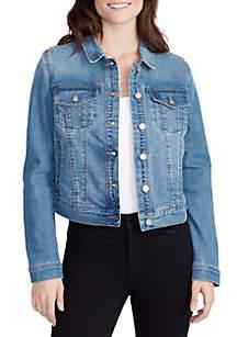 Lenna Denim Jacket