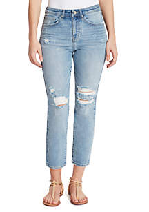 WILLIAM RAST™ So Cheeky High Rise Jeans