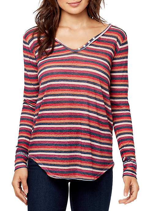 Candace Henley Top