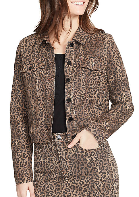 Lenna Jacket