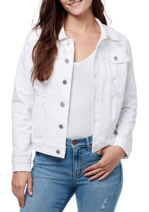 Womens Farrah Jacket