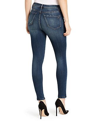 a2742f04e1 WILLIAM RAST™ Sculpted High Rise Skinny Jean | belk