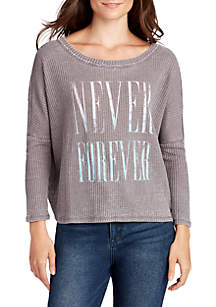 Forever Graphic Tee