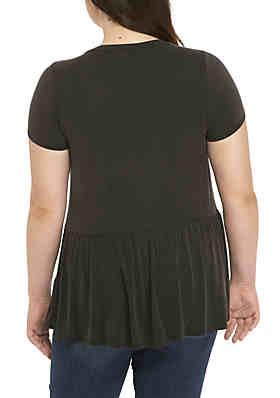 Juniors\' Plus Size Clothing | belk