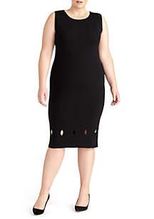 Plus Size Camilla Dress