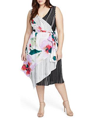 rachel rachel roy dresses