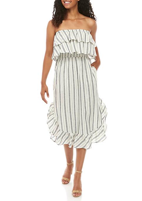 Jacinita Dress