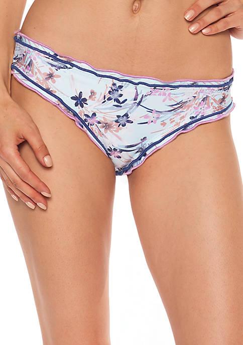 Isabella Rose Whisper Sister Maui Swim Bottoms