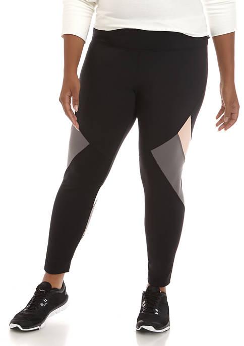 Marika® Curves Plus Size Sunset Leggings