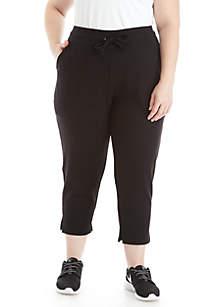 Plus Size Lami Lounge Pants