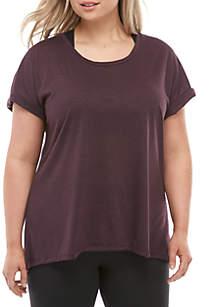 Marika® Curves Plus Size Rowena T Shirt