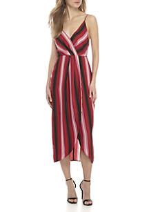 Stevie Tulip Hem Dress