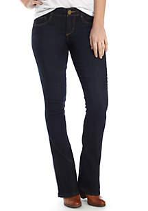 Bitty Boot Denim Jeans