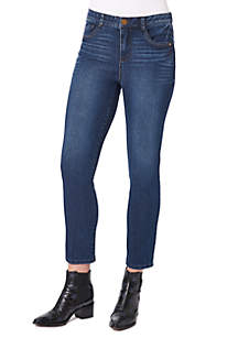 Absolute High Rise Skinny Jeans
