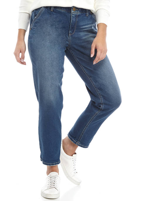 Democracy Womens Trouser Jeans