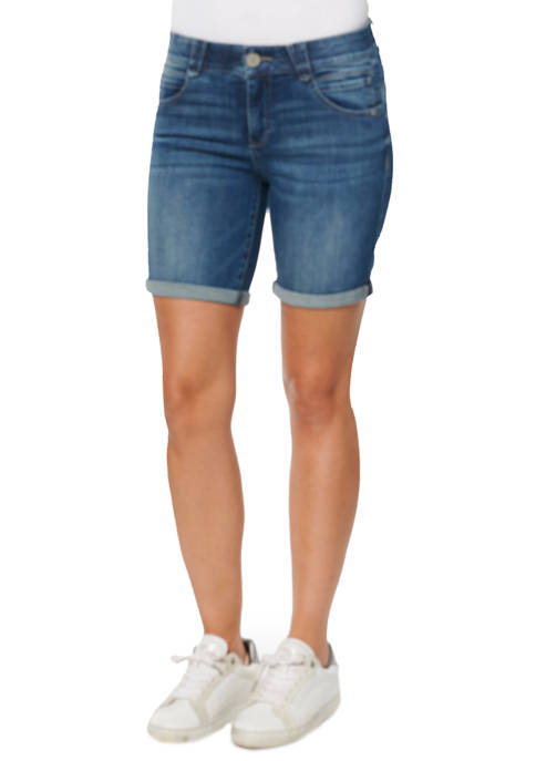 Democracy Womens Absolution 7 Inch Shorts