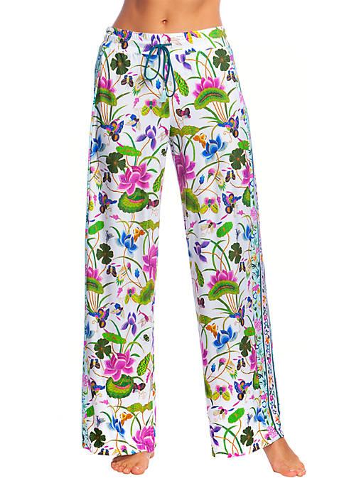 nanette NANETTE LEPORE™ Opulant Garden Pants