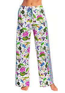 Opulant Garden Pants