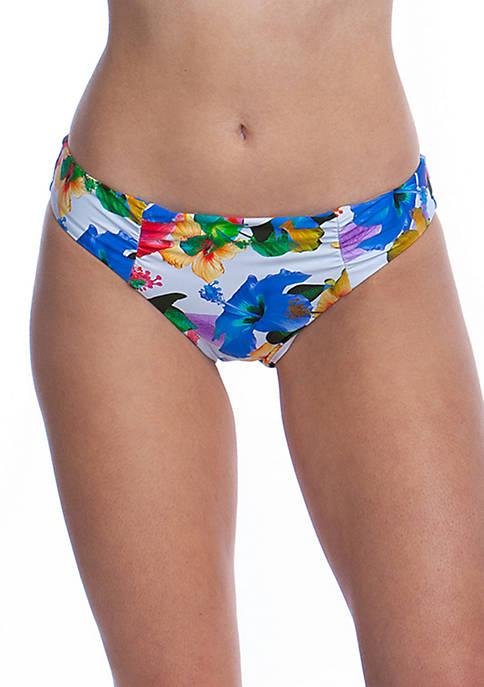 nanette NANETTE LEPORE™ Technicolor Tropical Charmer Swim Hipster