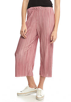 Polly & Esther Bodre Crop Pants