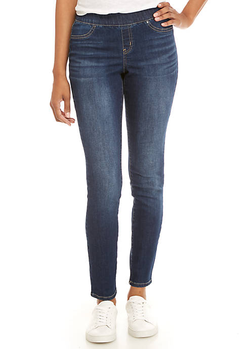 Crown & Ivy™ Pull On Jeggings