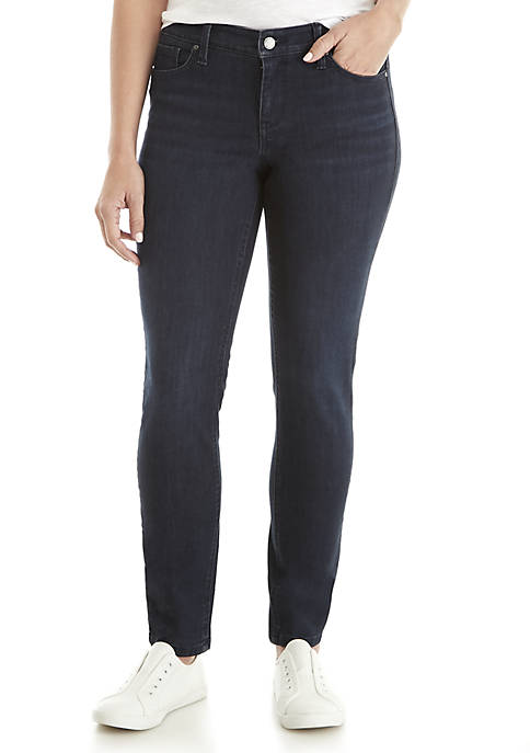 Crown & Ivy™ Stanton Wash Skinny Jeans